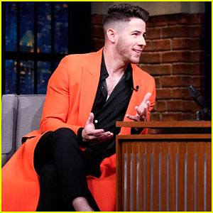 Nick Jonas Had Dreams of Pursuing Something So Different Than Music