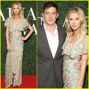 Nicky Hilton & Husband James Rothschild Couple Up for Maison de Mode's Sustainable Style Awards 2020