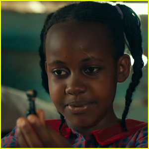 Nikita Pearl Waligwa Dead - 'Queen of Katwe' Star Dies at 15