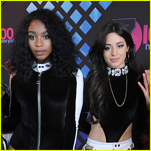Normani Breaks Silence About Camila Cabello's Past Racist Remarks