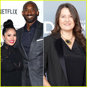 'The Notebook' Costume Designer Comments About Kobe Bryant Buying Allie's Dress For Wife Vanessa Bryant