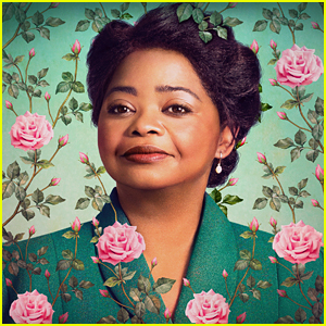 Octavia Spencer is America's First Female 'Self Made' Millionaire in New Trailer - Watch!