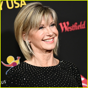 Olivia Newton-John Gives New Update on Breast Cancer Battle