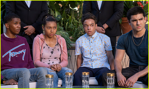 'On My Block' Season 3 First Look Shows Where New Episodes Will Pick Up - Watch Now!