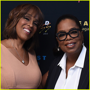Oprah Winfrey Reveals If She Has Ever Had a One Night Stand, Gayle King Also Answers!