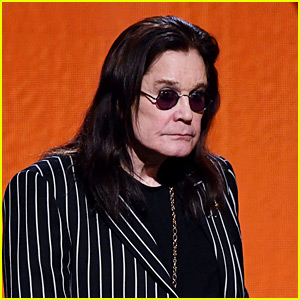 Ozzy Osbourne Cancels His 2020 Tour Due to Health Issues