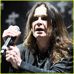 Ozzy Osbourne: 'Ordinary Man' Album Stream & Download - Listen Now!