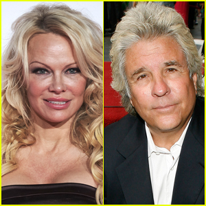 Pamela Anderson's Ex-Husband Jon Peters Gets Engaged Three Weeks After Their Split