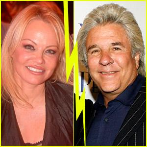 Pamela Anderson & Jon Peters Split 12 Days After Their Wedding