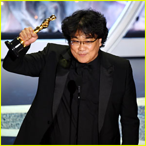 'Parasite' Wins Best Picture at Oscars 2020, Makes History as First Foreign Language Film to Win