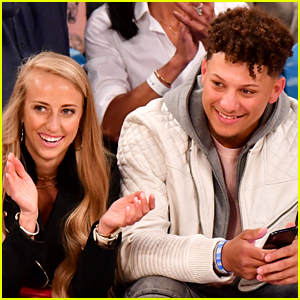 Who Is Patrick Mahomes' Girlfriend? Meet Brittany Matthews, His High School Sweetheart!