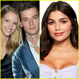 Patrick Schwarzenegger Explains His Flirty Comment on 'Bachelor' Contestant's Instagram