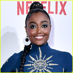 'Power' Prequel Series Finds Its Star: Patina Miller!