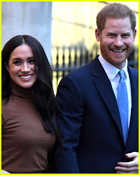 See What Meghan Markle & Prince Harry Did to Their Home in Canada