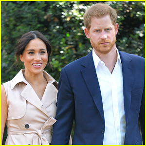 There's Been a Major Update to Prince Harry & Meghan Markle's Royal Exit
