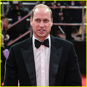Prince William On The Lack of Diversity at the BAFTAs: 'This Cannot Be Right In This Day & Age'