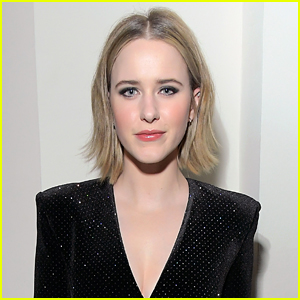 Rachel Brosnahan Heads To Space & Joins Sci-Fi Movie 'Distant'