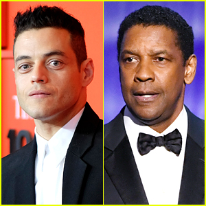 Rami Malek & Denzel Washington's Cop Thriller 'Little Things' Gets Release Date