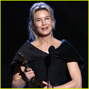 Renee Zellweger Pays Tribute to Judy Garland in Spirit Awards 2020 Acceptance Speech (Video)