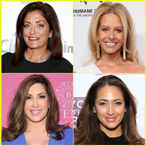 'Real Housewives of New Jersey' Former Cast Members - Where Are They Now?