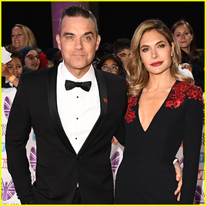 Robbie Williams & Ayda Field Welcome Baby Boy via Surrogate
