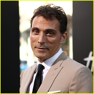 Rufus Sewell Will Play Elvis Presley's Dad in Baz Luhrmann Musical Movie!