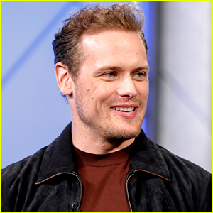 Outlander's Sam Heughan Reveals the Most Challenging Scenes to Film in Exclusive Video!