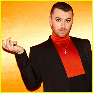 Sam Smith Drops Emotional Track 'To Die For' - Read Lyrics & Watch the Video!