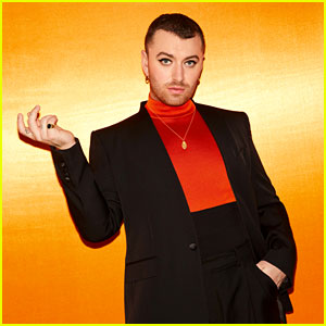 Sam Smith Has a New Single Coming This Week - 'To Die For'