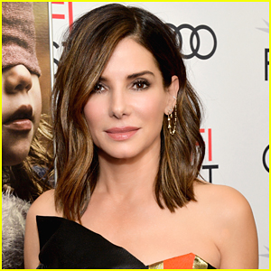 Sandra Bullock Talks About the Struggles of Being a Parent, Wants Her Kids to Go to College 'Down the Street'