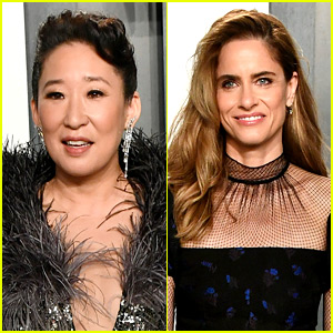Sandra Oh to Star in New Netflix Series Written By Amanda Peet!