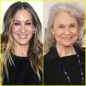 Sarah Jessica Parker Remembers 'Sex & the City' Co-Star Lynn Cohen