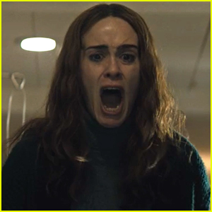Sarah Paulson Plays a Smothering Mom in 'Run' Trailer - Watch!
