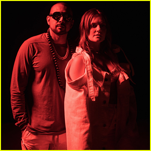 Sean Paul & Tove Lo Team Up On New Single 'Calling On Me' - Stream & Download!
