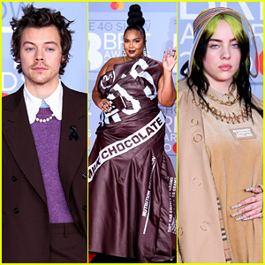 See Every BRIT Awards 2020 Red Carpet Look & Vote for Best Dressed!