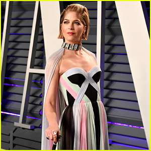 Selma Blair Reveals How She's Doing 1 Year After Big Oscars Moment