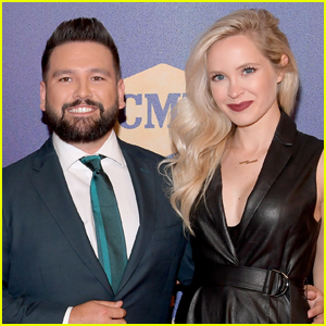 Dan + Shay's Shay Mooney & Wife Hannah Welcome Second Child!