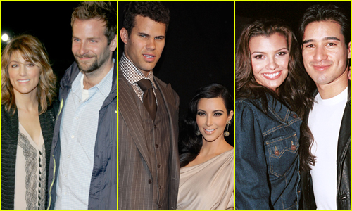 Shortest Celebrity Marriages Revealed - One Couple Was Only Married for 55 Hours!