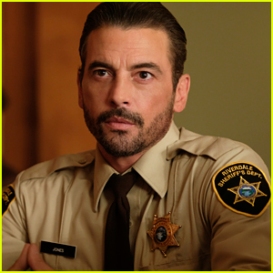 Skeet Ulrich Is Leaving 'Riverdale'