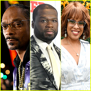 50 Cent & Snoop Dogg Attack Gayle King for Kobe Bryant Rape Question in Interview
