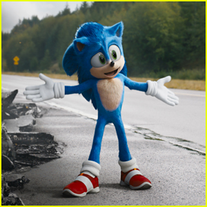 Sonic The Hedgehog On Track For Biggest Box Office Opening Ever For A Video Game Adaptation Box Office Movies Sonic The Hedgehog Just Jared