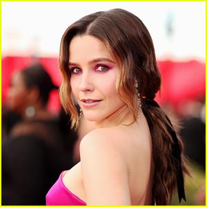 Sophia Bush Will Star in CBS Medical Drama Pilot 'Good Sam'