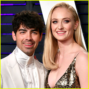 Sophie Turner Is Pregnant, Expecting First Child with Joe Jonas (Exclusive)