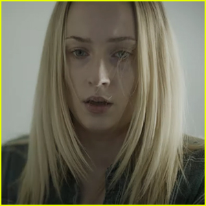 Sophie Turner Stars in Quibi Series 'Survive' - Watch the Teaser! (Video)