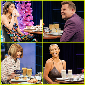 All the Biggest Celebrity Confessions & Secrets We've Learned on 'Spill Your Guts'!