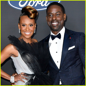 Sterling K. Brown & Wife Ryan Michelle Bathe Couple Up for NAACP Image Awards 2020
