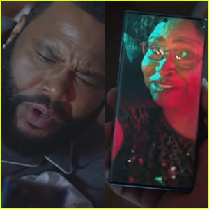 T-Mobile Super Bowl Commercial 2020: Anthony Anderson's Mom Tests the Service!