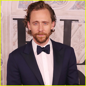 Tom Hiddleston Joins Netflix Drama Series 'White Stork'