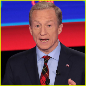 Tom Steyer Drops Out of Presidential Race 2020