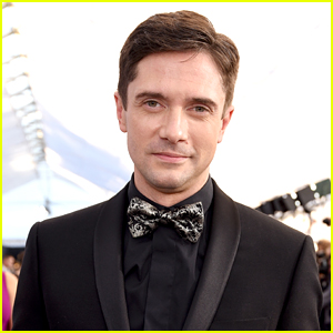 Topher Grace Is Starring in an ABC Comedy Pilot!